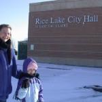 Fiona Rice Lake