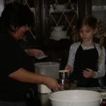 Cooking in Phoenix