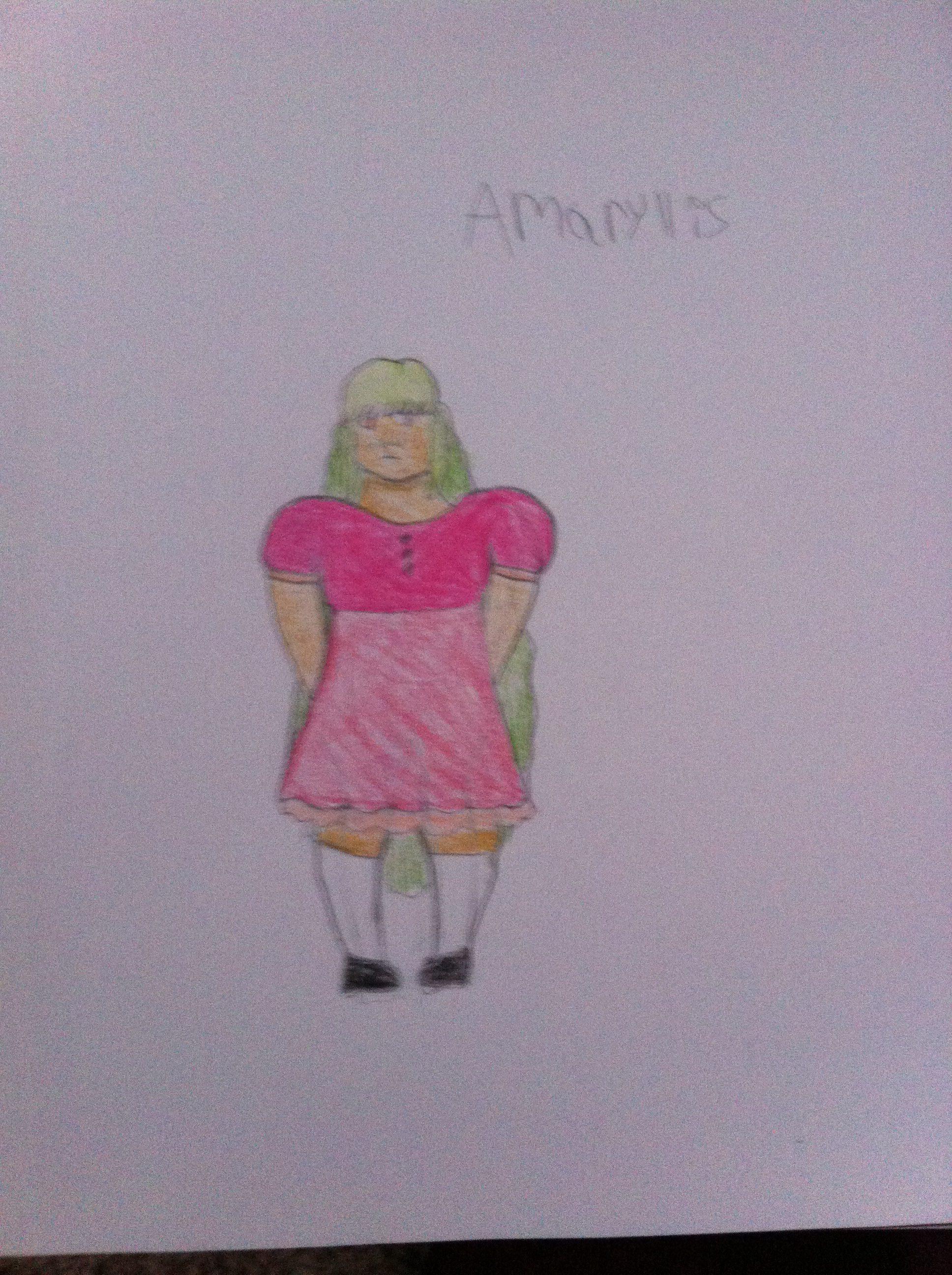 anamryllis